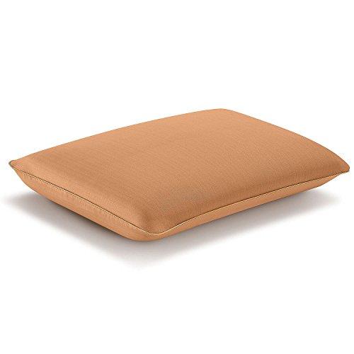 Serta Copperrest Gel Memory Foam Pillow Mattress Supermarket