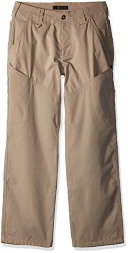 5.11 Tactical Men's Stonecutter Pants, Poly-Cotton with Teflon Finish, YKK Zipper, Style 74447 ()