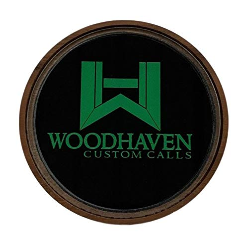Woodhaven The Legend Glass Turkey Call by WOODHAVEN CALLS (Image #1)