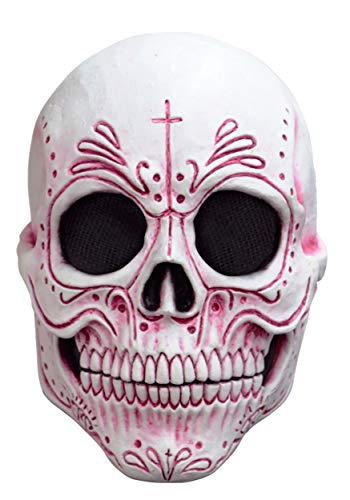 Mexican Catrina Mask - ST