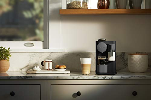 Nespresso Lattissima One by De'Longhi, Black by De'Longhi Nespresso (Image #2)