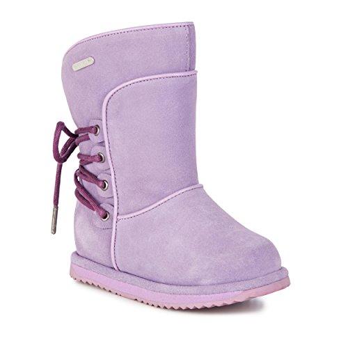 Pictures of EMU Australia Islay Kids Wool Waterproof Boots K11309 6