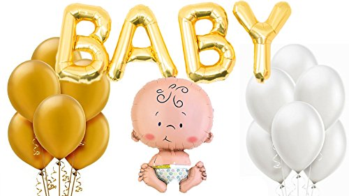 Decoration Christening Celebration Pregnancy Announcement product image