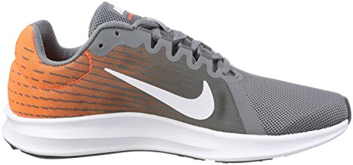 Hyper Running Grey Downshifter Uomo 8 Dark Cool Nike Grigio White Grey Scarpe 003 Crimson wzqg00Cx