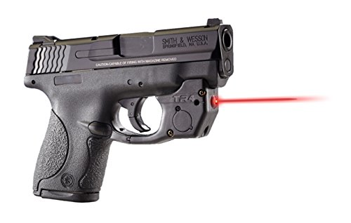 ArmaLaser Smith Wesson Shield Activation
