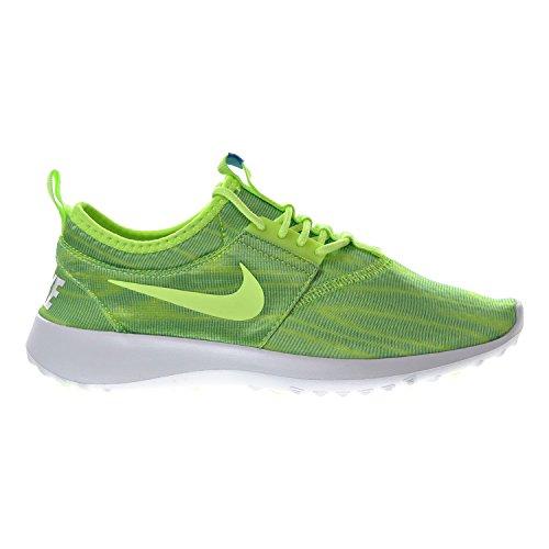 Zapatillas Mujer Nike Juvenate Print Ghost Green / Photo Blue / Turquesa 749552-301