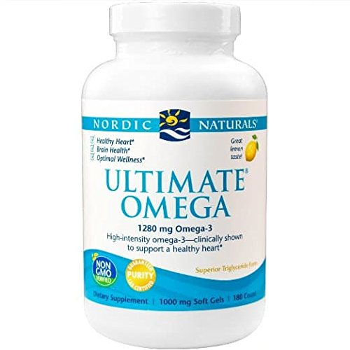 Nordic Naturals Fish Oil Dog Where To Buy