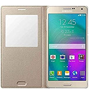 timeless design 56c86 50ea9 NETBOON Royal Protective Leather Flip Case Cover with: Amazon.in ...