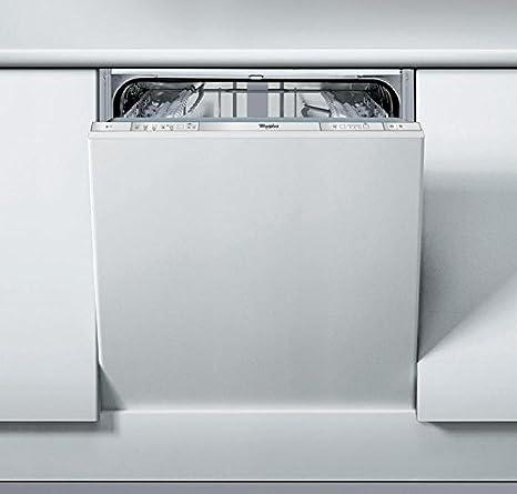 Whirlpool Lavavajillas ADG 50205, 60 cm de ancho, vollintegrier ...