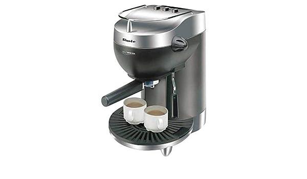 Simo DJ101 - Cafetera de cápsulas: Amazon.es: Hogar