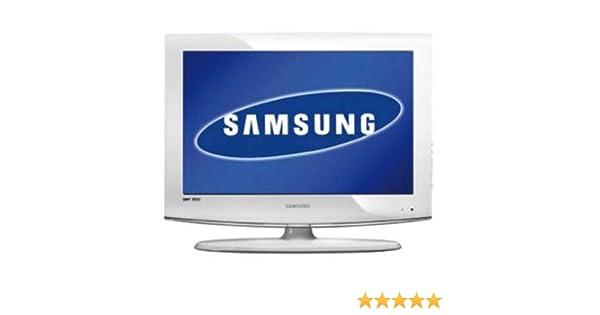 Samsung LE 22 A 455 - Televisión HD, Pantalla LCD 22 pulgadas- Blanco: Amazon.es: Electrónica