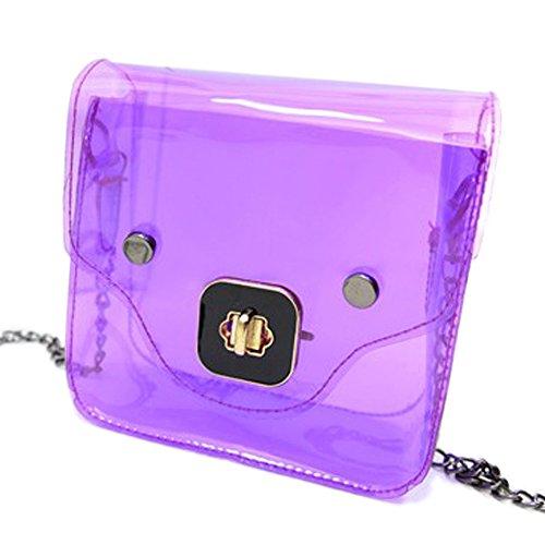 small jelly handbags - 9