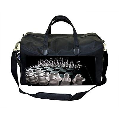 8e1de0447e5 cheap Chess Set Gym Bag - tiendapoete.com