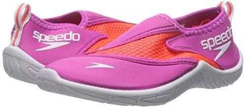 Pictures of Speedo Kids Surfwalker Pro 2.0 Water Pink Varies 4