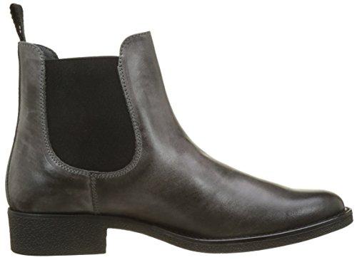 t94 Women's Soldini t Boots Grigio grigio Chelsea 20067 Grey 6tqwqSdv