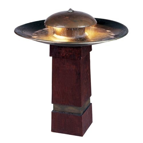 Kenroy Home Portland Sound Floor Fountain