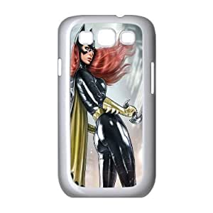 Catwoman YT5021894 Phone Back Case Customized Art Print Design Hard Shell Protection Samsung Galaxy S3 I9300