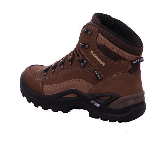 Taupe Sepia UK Renegade 5 6 Boots Women's GTX Mid Lowa qYxX0fn