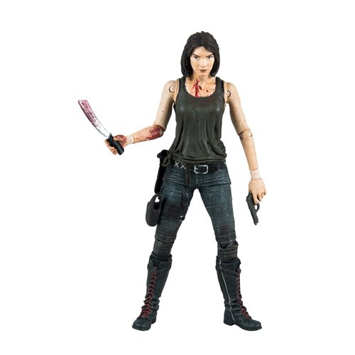 McFarlane Toys The Walking Dead TV Series 5 Maggie Action Figure