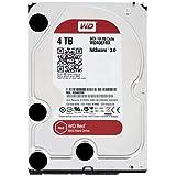 Western Digital Red 4TB NAS Hard Disk Drives