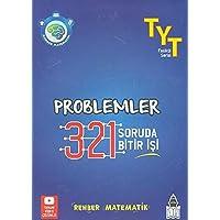 TYT Rehber Matematik Problemler 321 Soruda Bitir İşi