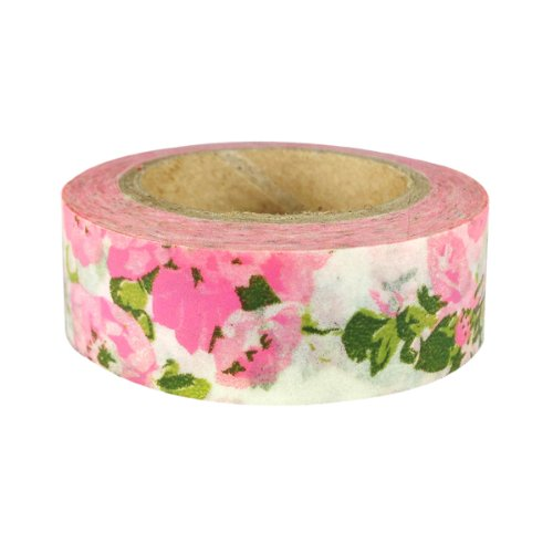 Wrapables Floral Nature Japanese Masking