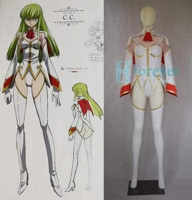 Code geass cc cosplay _image1