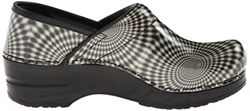 Sanita Womens Ziggy Mule Multi