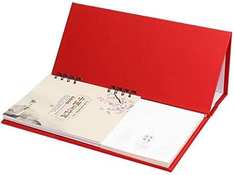 NO LOGO H-OUO Kalender, Familie Home Planer 2020 Desktop-Kalender Mini Papier Dual-Tagesplan Tabelle Planner Jahr Agenda Organizer Schreibtisch-Dekoration for Busy Haushalte,Für Geschenk