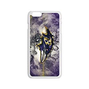 Baltimore Ravens Phone case for iphone 6