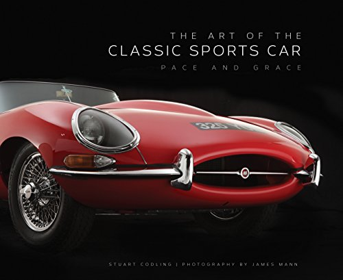 Pdf Transportation The Art of the Classic Sports Car: Pace and Grace