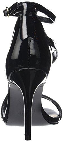 Escarpins 1tansa Ouvert Noir 181 Femme Noir a Bout Morgan 7qBTg1ztwW