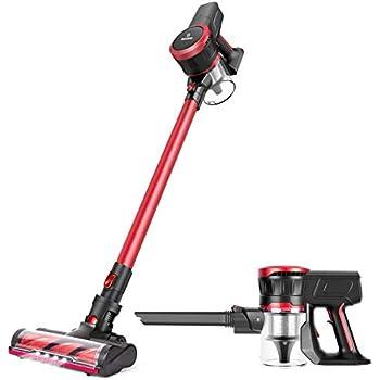 Amazon Com Hoover Linx Cordless Stick Vacuum Cleaner