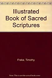 Illustrated Book of Sacred Scriptures