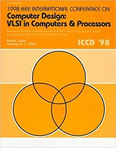Book International Conference on Computer Design: Vlsi in Computers and Processors : October 5-7, 1998 Austin, Texas : Proceedings