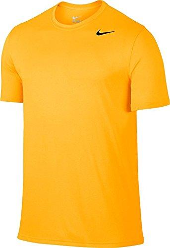 Nike Legend 2.0 SS TEE - Camiseta para hombre Varsity Maize