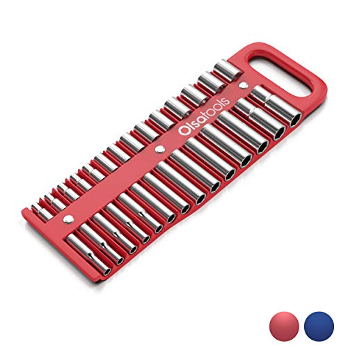 35 Wrench OEMTOOLS 22218 Organizing Rails