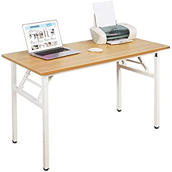 foldable office table. Need Computer Desk Office Folding Table With BIFMA Certification Workstation, AC5BW- Foldable N