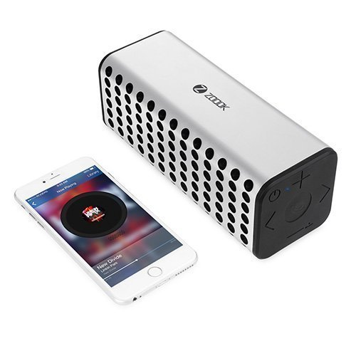 Zoook ZB Boombastic Bluetooth Speaker For Smartphones / Tablets / Laptops