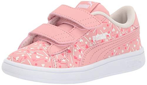 PUMA Kids Smash Velcro Sneaker product image