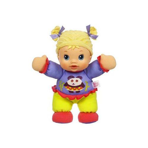 Hasbro Baby Alive Luv N Snuggle, Baby & Kids Zone