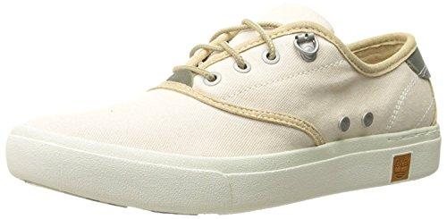 Timberland Womens Amherst Fashion Sneaker, Cipria, 36 B(M) EU/3.5 B(M) UK