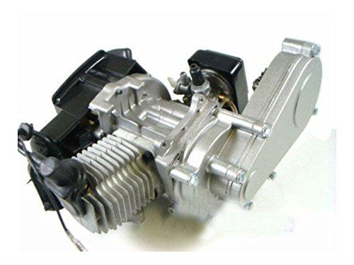 49Cc Engine W Transmission Pocket Mini Atv Bike Scooter P En03
