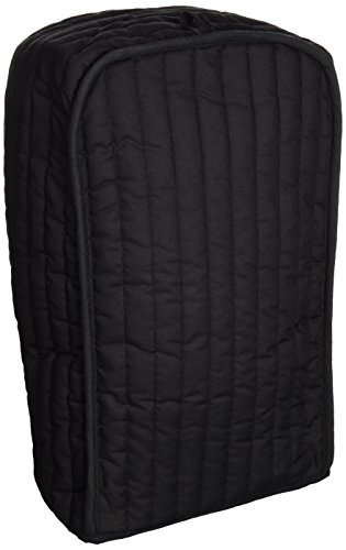 ritz-quilted-mixer-coffee-machine-cover-black