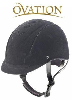 Velvet Show Helmet - 6