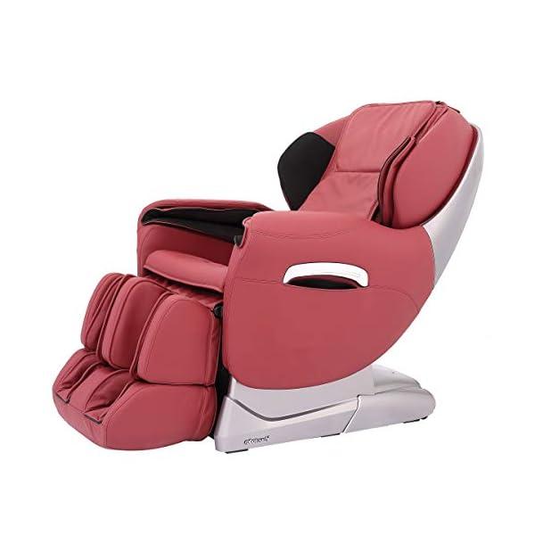 Best Luxury Full Body Massage Chair India 2021