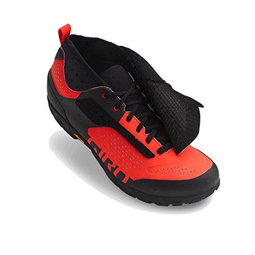 運動チャールズキージングリゾートGiro Terraduro Mid Mountain靴