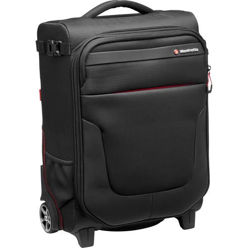 Pro Light Reloader Air-50 Carry-On Camera Roller Bag (Black) [並行輸入品]   B07QYS2ZMY