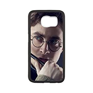 Harry Potter Samsung Galaxy S6 Cell Phone Case White syn unbr