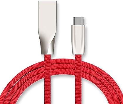 Cable de Carga rápida Tipo C para Samsung Galaxy A70 ...